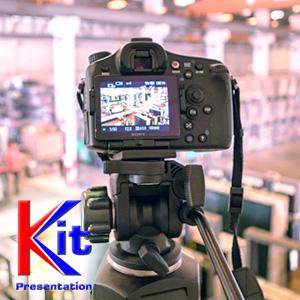 รับทำวีดีโอพรีเซนเทชั่น บริษัท SME