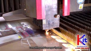ตัวอย่างวีดีโอพรีเซนเทชั่นโรงงาน
