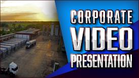 วีดีโอพรีเซนเทชั่นบริษัท