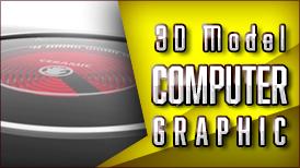 Computer Graphic 3D