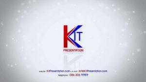 Video ShowReel Presentaion