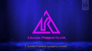 Company Logo Presenation